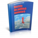 decizia de politica monetara