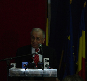 2.	His Excellency, Mr. Ion ILIESCU