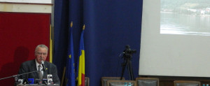 8.	Mr. Cristian HERA, President of Specialized Commission of the Romanian Academy