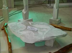 28.Sculptural ensemble, 2
