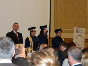 3. Mihai TĂNĂSESCU, Alina BÂRGĂOANU, Nicoleta CORBU, Iordan Gheorghe BĂRBULESCU.JPG
