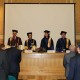 41. Closing of Ceremony,Gaudeamus Igitur, the eternal symbol of university life