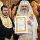 3. His Beatitude DANIEL, and Priest Physician Drd. Ic. Stavr. Vlad Toader