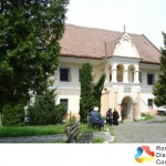 (First Romanian School Museum