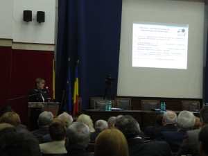 15.Dr. Eng. Daniela RĂDULESCU, Director National Institute of Hydrology and Water Management