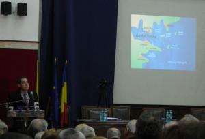 12.Mr. Petre Roman, Member of the Chamber of Deputies