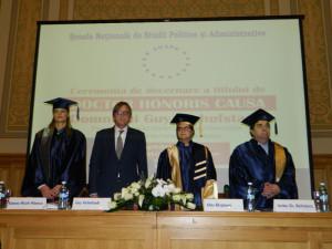 2.Ceremony Presidium