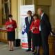 23. Alina BÂRGĂOANU, Guy VERHOFSTADT, Norica NICOLAI (MEP, ALDE) and Paul DOBRESCU