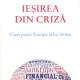 29. Guy VERHOFSTADT, Iesirea din criza. Cum poate Europa salva lumea (Book Cover)