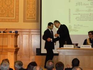 28. Remus PRICOPIE and Mihai TĂNĂSESCU